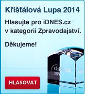 K�i���lov� Lupa 2014