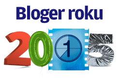 Bloger roku 2014