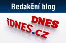 Redakční                blog