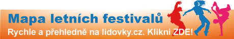 P�ehled letn�ch festival� - Lidovky.cz