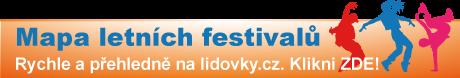 Přehled letních festivalů - Lidovky.cz