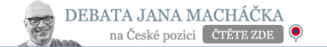 Debata Jana Mach��ka