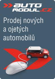 Automodul.cz - prodej nových a ojetých automobilů