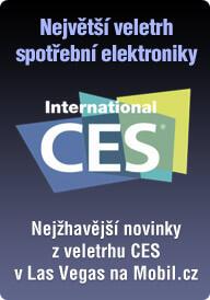 Největší veletrh spotřební elektroniky CES