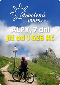 Dovolená.iDNES.cz - Alpy